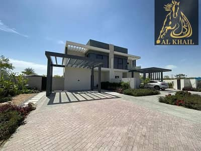 AMAZING OFFER LUXURY 3 BEDS VILLA GOLF VIEW