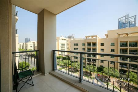 2 Bedroom Flat for Sale in The Views, Dubai - Vacant Now | 2 Bedrooms + Study | Unique