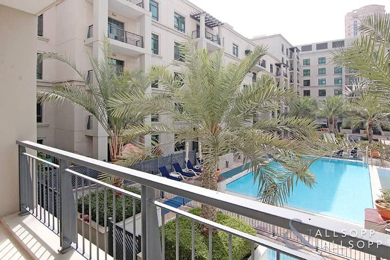 2 Bedrooms | Chiller Free | Pool and Gym