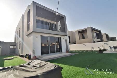 فیلا 3 غرف نوم للبيع في دبي هيلز استيت، دبي - 3 Bed Villa | Single Row | Rented 155k