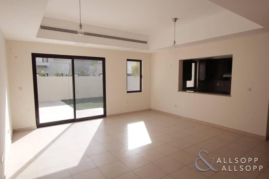 2 Mira 4 | Quiet Location | 3 Bedroom | 3M