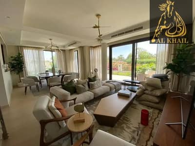 4 Bedroom Villa for Sale in DAMAC Hills (Akoya by DAMAC), Dubai - 4 BEDROOM VILLA MODERN DESIGN