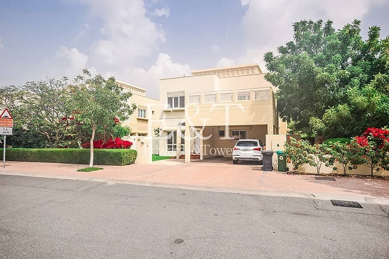 14 Landscaped Garden |Single Row|Maintenance Included