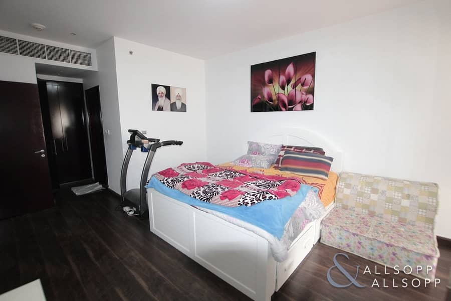 10 3 Beds | Maids | Study | Furnished Option