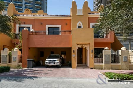 5 Bedroom Townhouse for Rent in Dubai Sports City, Dubai - 5 Bedrooms | Modern High-Quality Finish