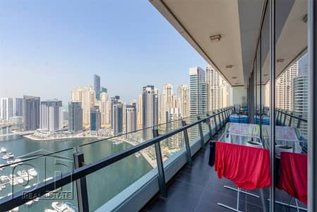 3 Bedroom Apartment for Sale in Dubai Marina, Dubai - | Urgently For Sale | The Best Unit Type