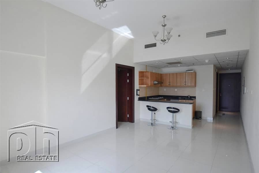 2 Exclusive|Canal Facing|Rented Apartment