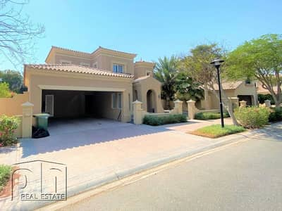 5 Bedroom Villa for Rent in Arabian Ranches, Dubai - 5 Bed | Immaculate | Private | Vacant