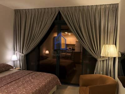 Studio for Rent in Saadiyat Island, Abu Dhabi - Luxury Furnished