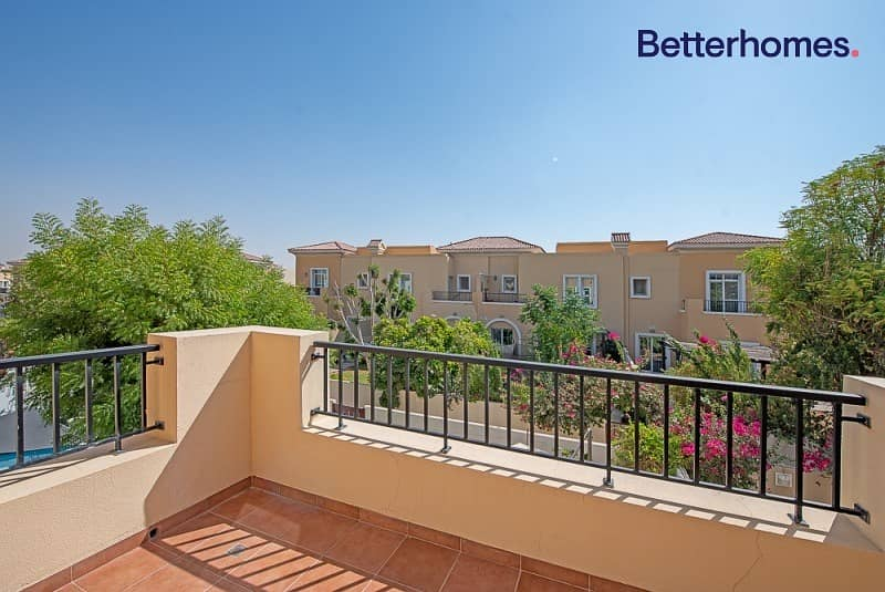 11 Upgraded Throughout | 1M | 3 Bedrooms + Study + Maid | Landscaped