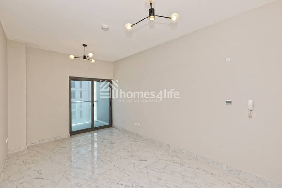 2 Largest Studio in DS with Garden View