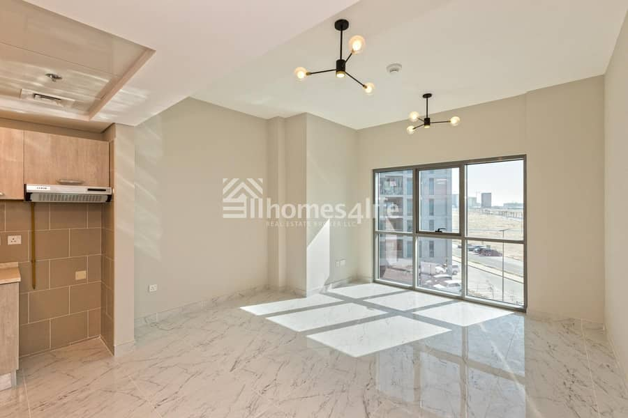 2 Cheapest Studio APT with Central Park View