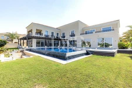فیلا 7 غرف نوم للبيع في المرابع العربية، دبي - Modern Custom Built | 7 bedroom Upgraded Villa