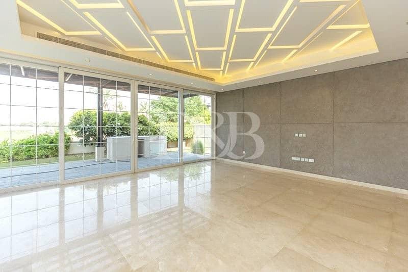 2 Modern Custom Built | 7 bedroom Upgraded Villa