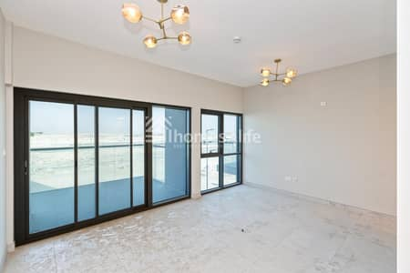 2 Bedroom Apartment for Rent in Dubai South, Dubai - Biggest and Cheapest  2BR/Stunning Corner Unit