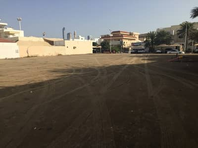 Plot for Sale in Al Zaab, Abu Dhabi - Great Location with Good Investment Opportunities
