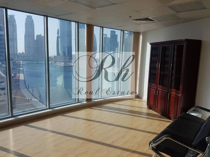 2 GREAT DEAL | FURNISHED| BUSINESS TOWER