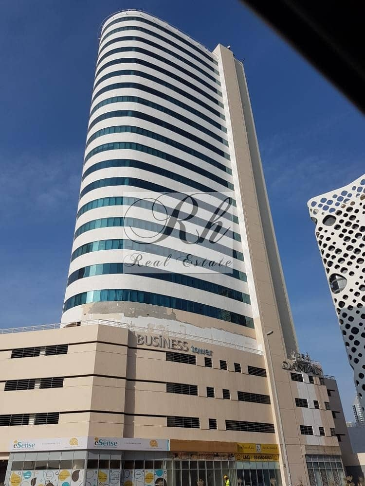 10 GREAT DEAL | FURNISHED| BUSINESS TOWER