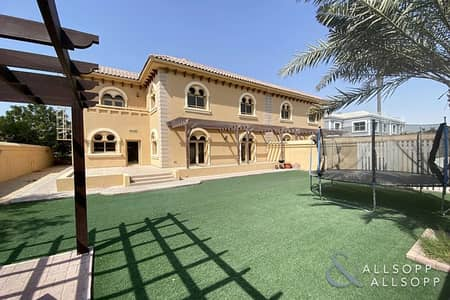 3 Bedroom Townhouse for Sale in Dubailand, Dubai - Andalusian | 3 Beds | 3