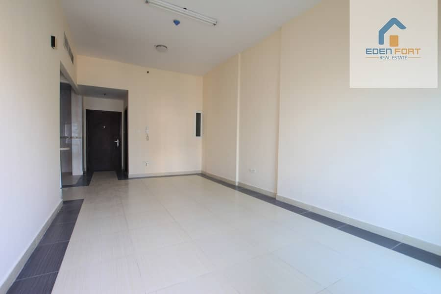 Spacious   Well Maintained   1 Bedroom