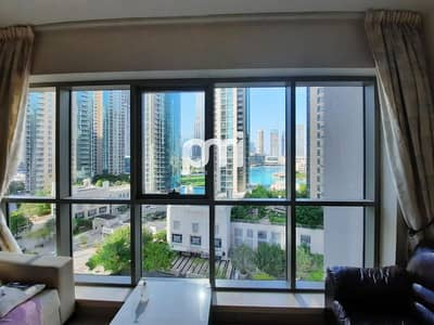 2 Bedroom Flat for Rent in Downtown Dubai, Dubai - Big Layout |  Perfect View |