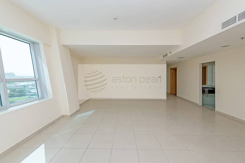 Exclusive | Large 3Bedroom with Kitchen Appliances