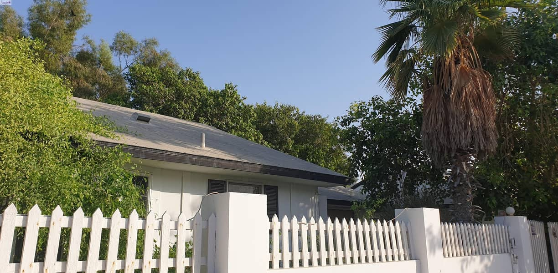 4B/R single storey villa near kite beach  With Lovely Garden