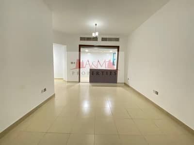 2 Bedroom Flat for Rent in Al Najda Street, Abu Dhabi - GREAT DEAL.: 2 Two Bedroom Apartment with Excellent Finishing for AED 48