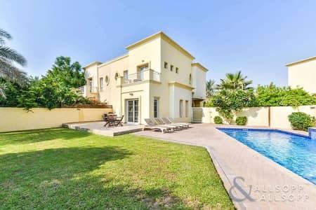 3 Bedroom Villa for Sale in The Springs, Dubai - 5