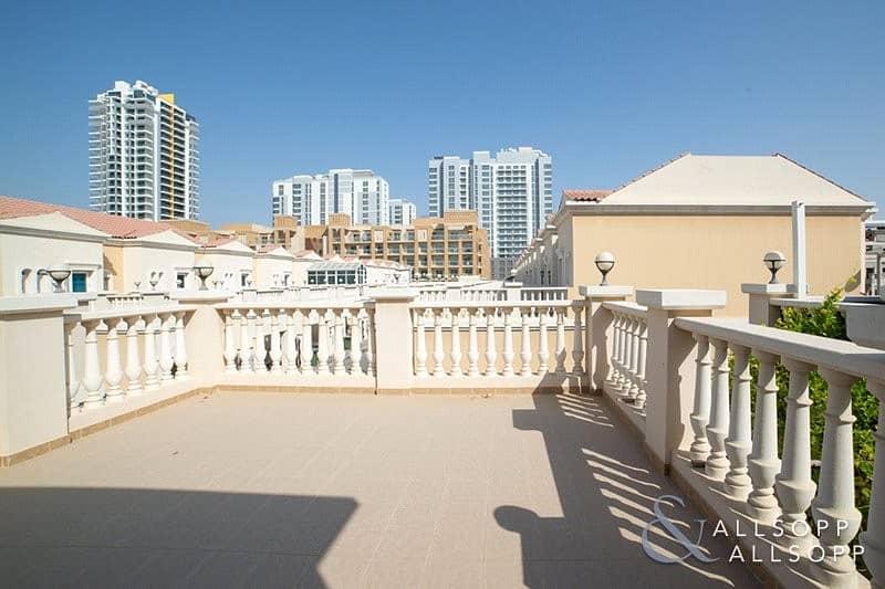 10 2 Double Bedrooms | Balcony | 2583 Sq. Ft.