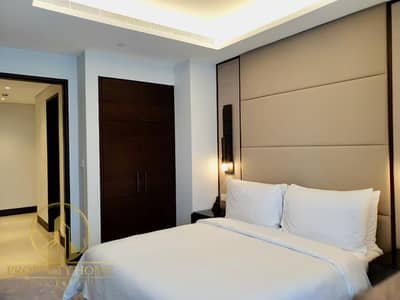 Posh Furnished 2 Bed| Jumeirah View| Large Unit