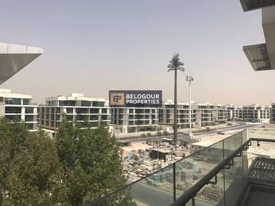 1 Bedroom Flat for Sale in Meydan City, Dubai - Investor Deal 1 Bedroom in Polo Residence | Tenanted