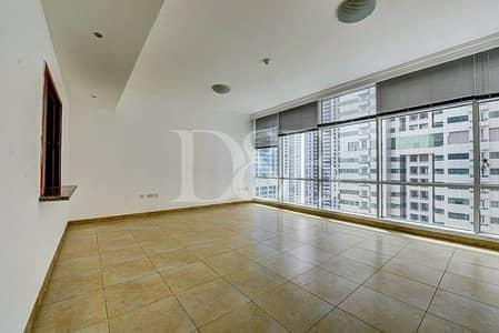 High Floor Unit | Large Balcony | Super Spacious
