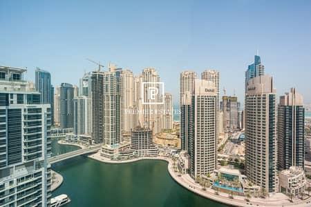Dubai Marina | Time Place | 3 Bed Full Marina View