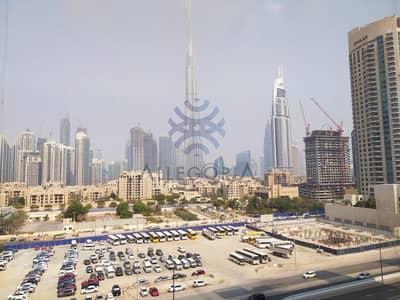 مکتب  للايجار في الخليج التجاري، دبي - Bright Office Space