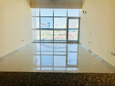 Specious Studio for rent in OASIS Tower1 Sport city
