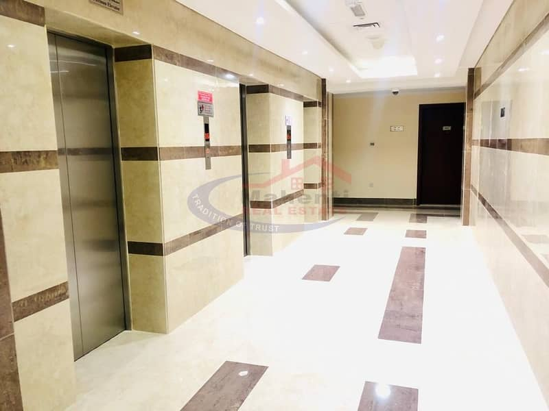 15 Specious Studio for rent in OASIS Tower1 Sport city