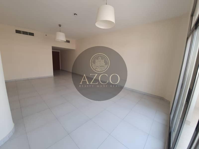 2 Perfectly size Unit | Huge Balcony | Close Kitchen