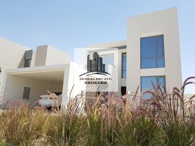 فیلا 4 غرف نوم للايجار في دبي الجنوب، دبي - BIG PLOT | INDEPENDENT | AVAILABLE FOR VIEWING