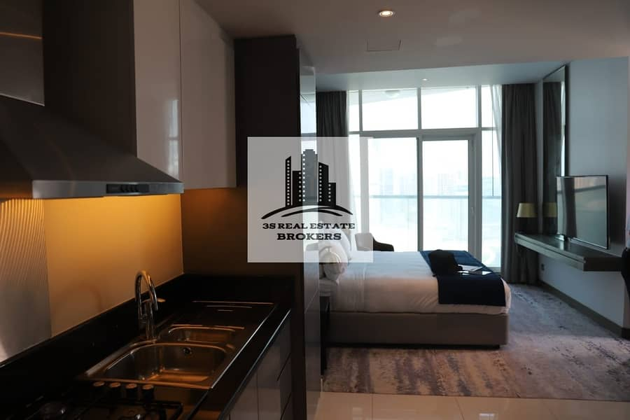 2  6 CHQS | FULLY FURNISHED | BRAND NEW | BEST PRICE