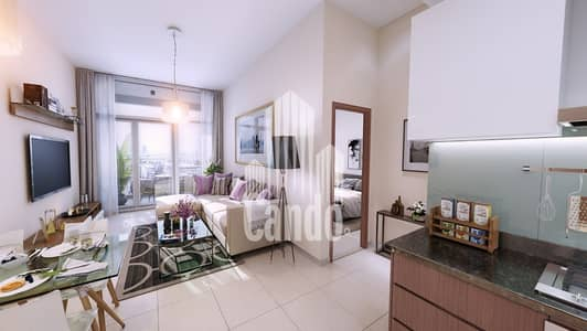 1 Bedroom Apartment for Sale in Al Furjan, Dubai - Ready Properties Offer: 4 Years Free Service Charge