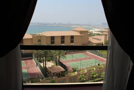Amazing 3BR with Sea view and JBR view