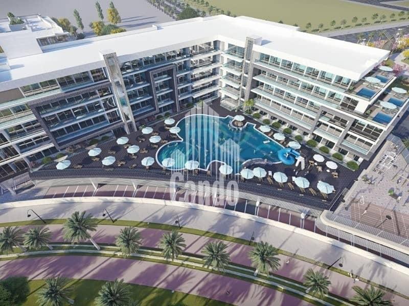 22 Samana Hills at Arjan Dubai by Samana Developers