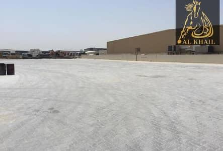 Industrial Land for Sale in Ras Al Khor, Dubai - INDUSTRIAL PLOT 39