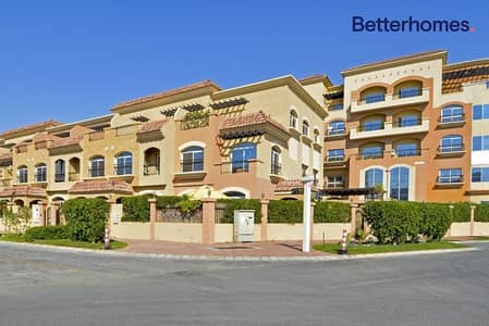Studio for Rent in Jumeirah Village Circle (JVC), Dubai - Unfurnished   Mid Floor   Pool View   Best Price