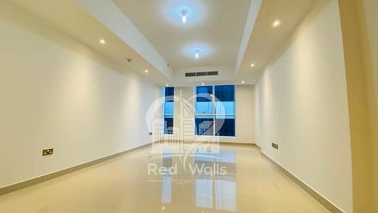 2 Bedroom Apartment for Rent in Al Khalidiyah, Abu Dhabi - High class 2 Bedroom Hall Apartment with amazing facilities.