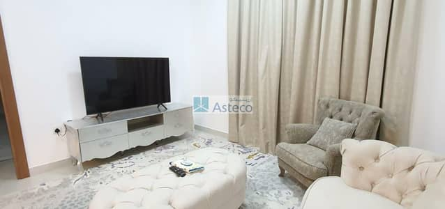 1 Bedroom Flat for Rent in Dubai Silicon Oasis, Dubai - Beautifully furnished | Bright and new apartment