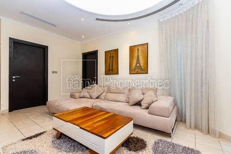 5 Bedroom Villa for Sale in Jumeirah Park, Dubai - Rented Until March 2021 @ 215K - Good ROI