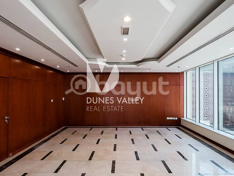 2 Office for rent | Prime location | International airport