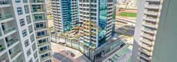2 1 Month free Chiller Free 1 BR | Close To Metro | Multiple Options-Ready to move-Barsha heights-Tecom dubai